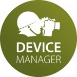 logo device manager