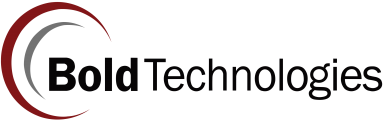 Bold Technologies Logo transparent