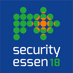 Invitation to SECURITY ESSEN 2018