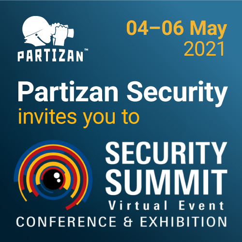 Security Summit 2021 from A&S ADRIA will take place